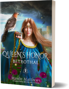 Betrothal - Queen's Honor Episode One