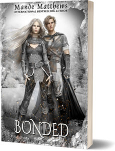Bonded - Book One of the ShadowLight Saga