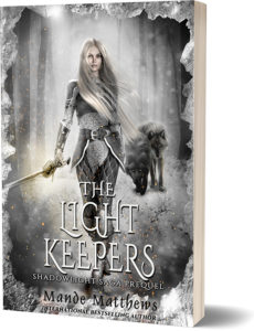The Light Keepers, ShadowLight Saga Prequel