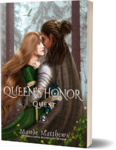 Quest - Queen's Honor Book Two