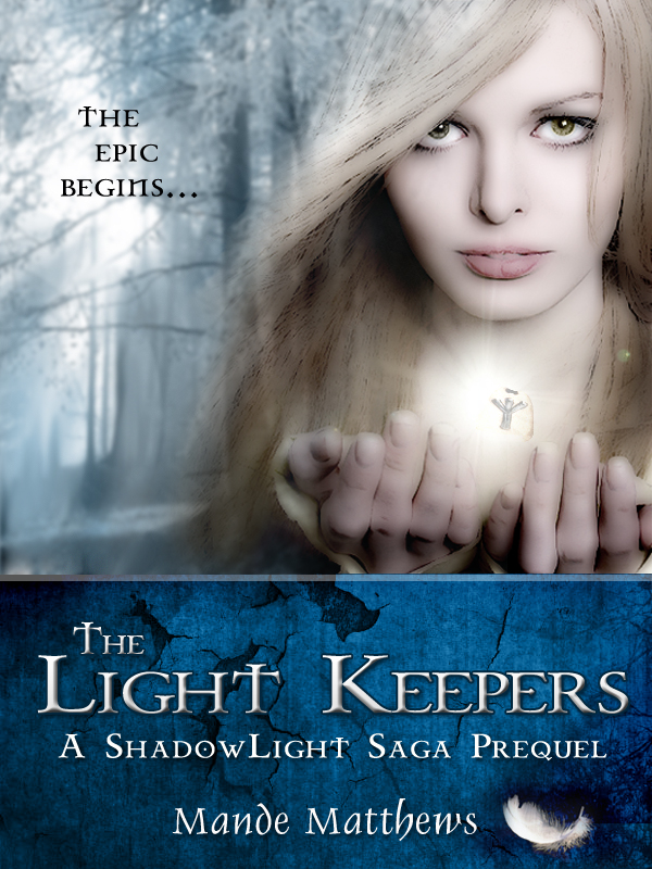 Free Fantasy ebook - The Light Keepers