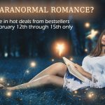 Bestselling Young Adult Paranormal Romance Ebook 99 Cent Sale