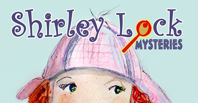 Fun and Entertaining Mystery Chapter Book for Girls