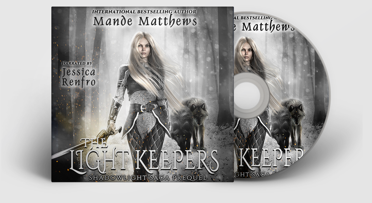 Get a Free Copy of The Light Keepers Audibook