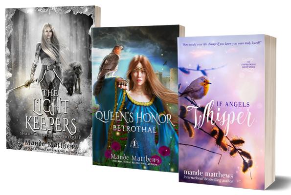 Best Free Fantasy Ebooks for Instant Download