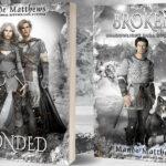 ShadowLight Saga Your Next Fantasy Series Read